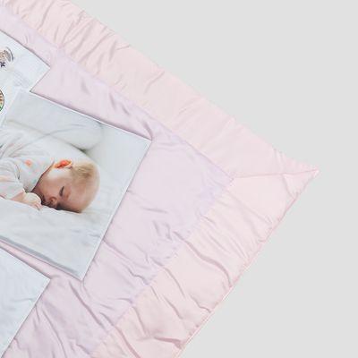 赤ちゃん用オリジナルコンフォーター