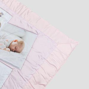 Custom comforters for babies
