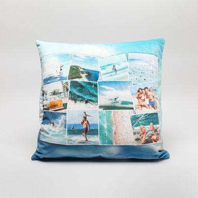 Montage Photo Pillow