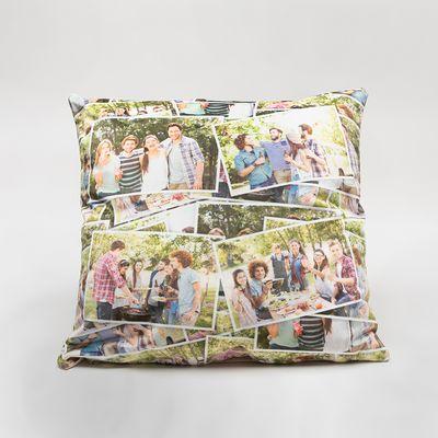 birthday photo cushions