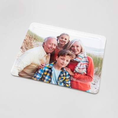 bandejas con fotos para fiestas personalizadas