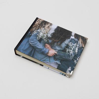 Personalized Scrapbook