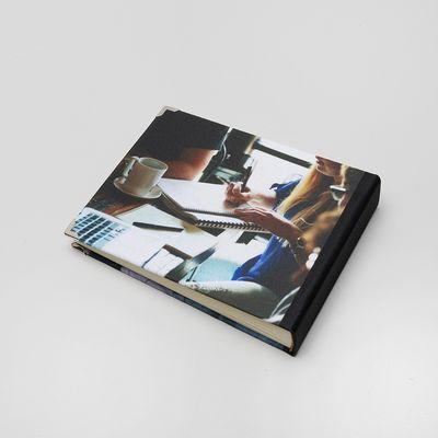 gepersonaliseerde plakboeken