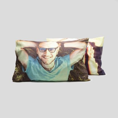 fundas de almohada personalizadas