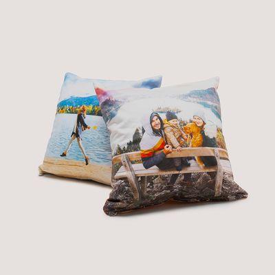 personalised pillow set