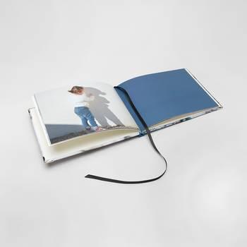 personalised luxury photo book