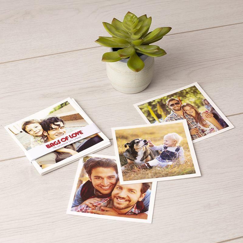 imprimir tus fotos cuadradas