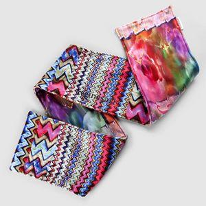 Personalised  fleece scarf