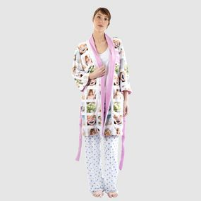 personalised nightwear