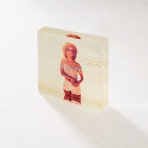 Instagram Acrylic Blocks