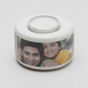 ceramic tea light holders