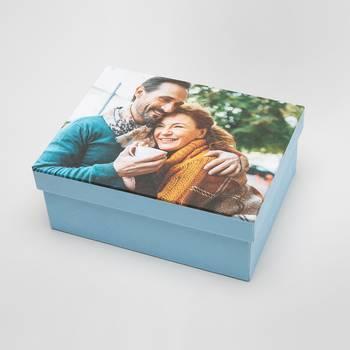 herinneringen foto doos