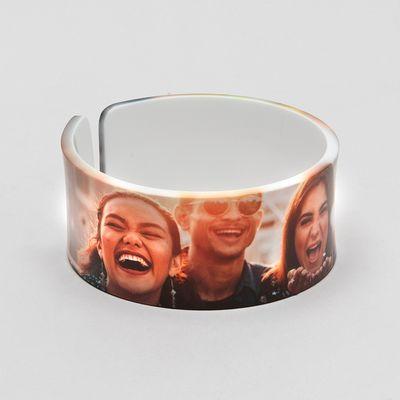 armband mit foto