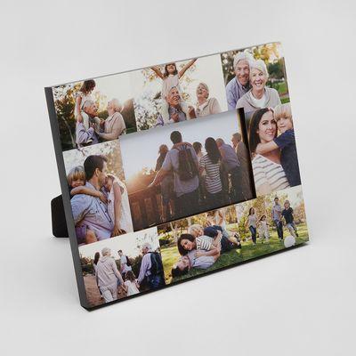 marco personalizado online fotos