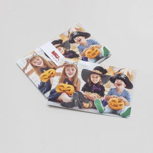 gepersonaliseerde postkaarten