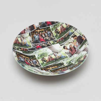 Personalised bowls