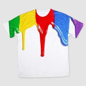 デザインキッズTシャツ