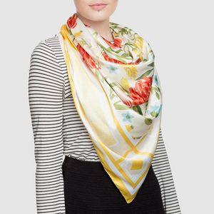 gepersonaliseerde luxe sjaal