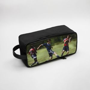 personalised boot Bags