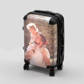 オリジナルスーツケース