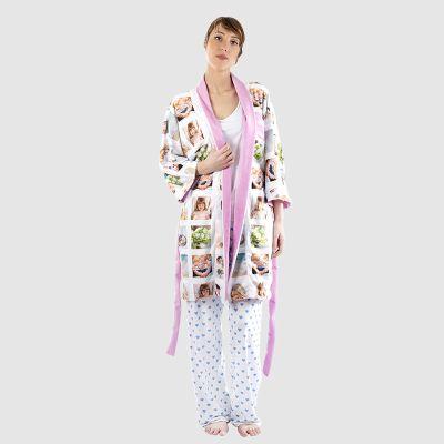 Kimono personalizzato