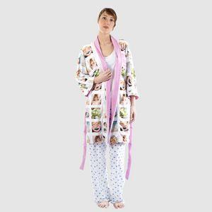 personalised kimono