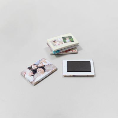 personalised fridge magnets