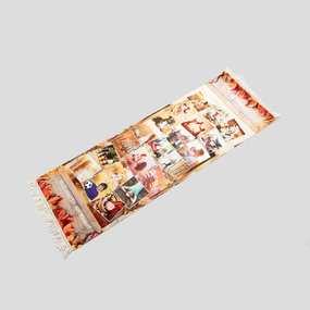 personalised rugs