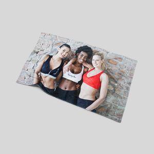 yoga sports towels