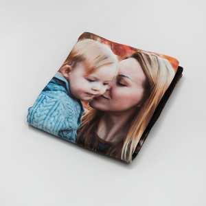 Personalisierte muttertagsgeschenke fotogeschenke zum muttertag - Fotogeschenke decke ...