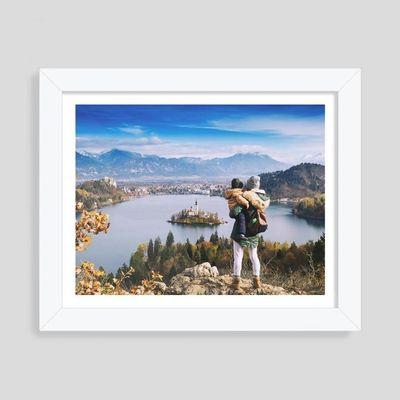 personalised framed art prints