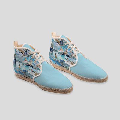 Chaussures personnalisées homme