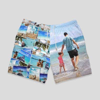 个性化泳裤