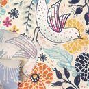 Impression sur satin polyester Séduction