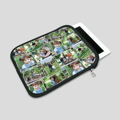 iPad fodral med foto