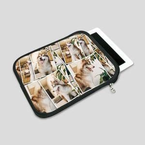 Montage iPad Cover