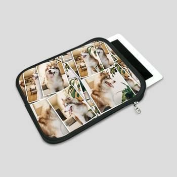 protector de iPad 1, 2, 3