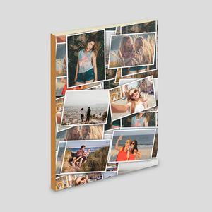 taschennotizbuch bedruckt mit fotocollage