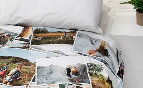 Fotodecke Decke Mit Foto Fleecedecken Bettwäsche Ab 29
