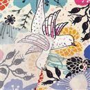 Printed Viscose Fabric UK