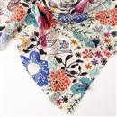summer breeze viscose fabric
