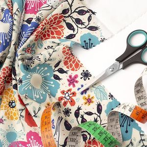 customized viscose fabric