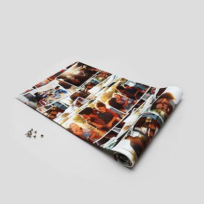 personalised deckchair sling
