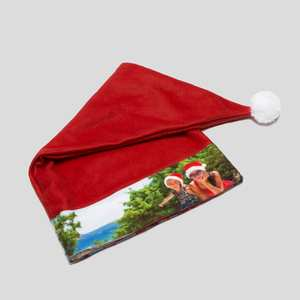 personalised santa hats
