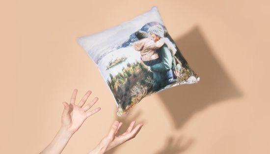 制作个性抱枕