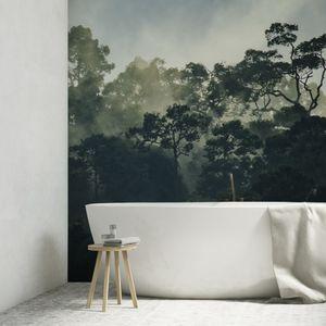 waterproof wallpaper for bathrooms