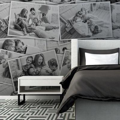 personalised wallpaper