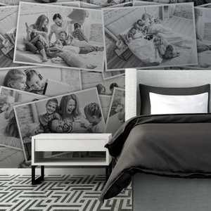 tapeten collage