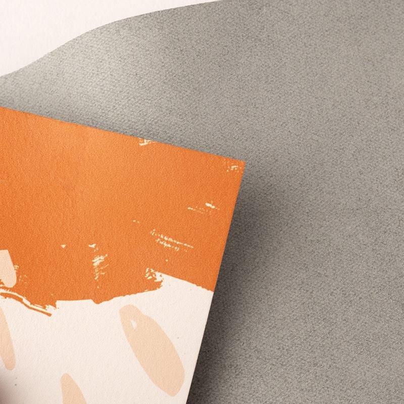 stampa su pelle a doppio spessore personalizzata
