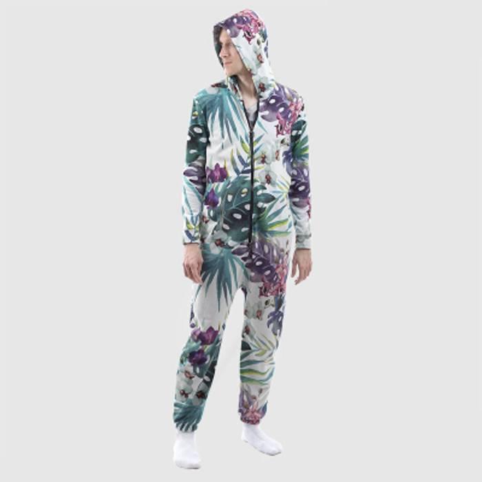 diseña tu onesie pijama de una pieza personalizado